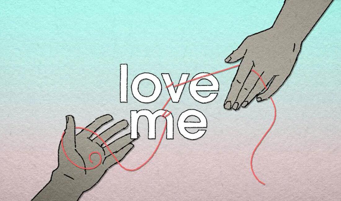 love me jonathan zenti audio podcast