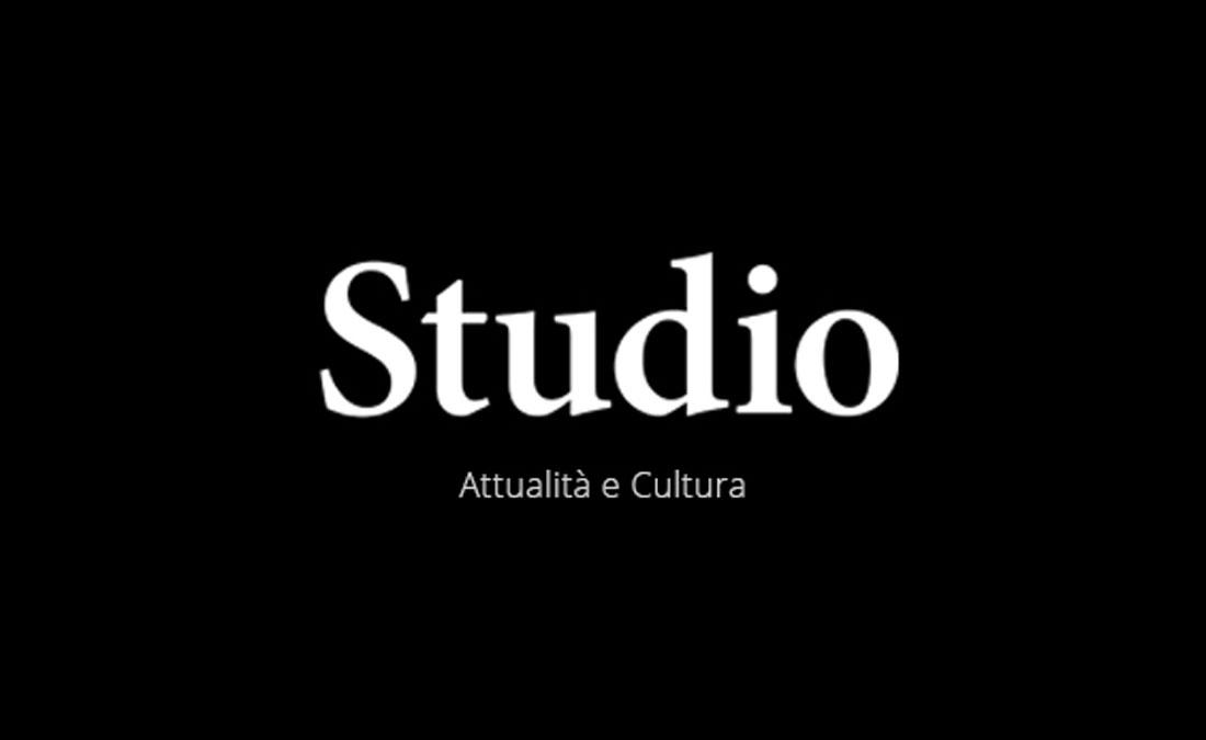 jonathan zenti audio podcast stampa rivista studio