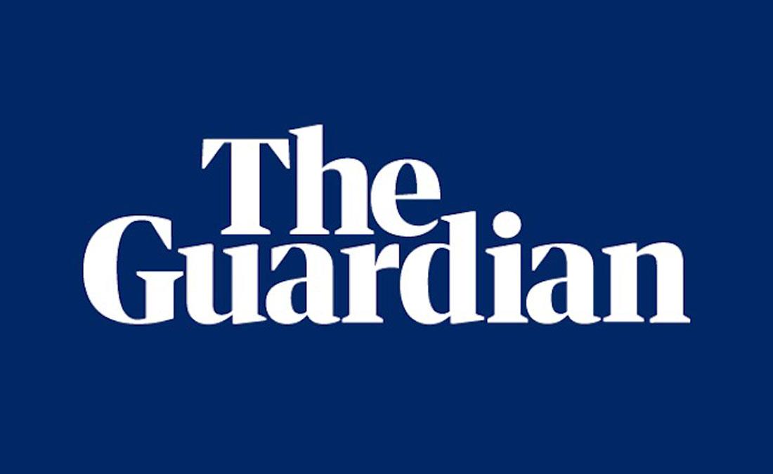jonathan zenti audio podcast stampa the guardian